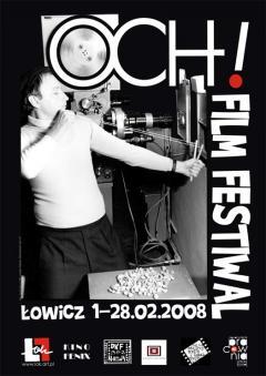 OCH! Film Festiwal 2008
