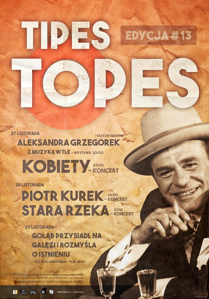 tipes topes 2015