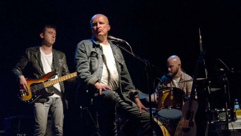 Fotorelacja z koncertu Piotra Bukartyka
