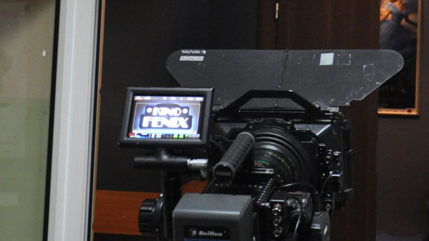 Kino FENIX bohaterem filmu