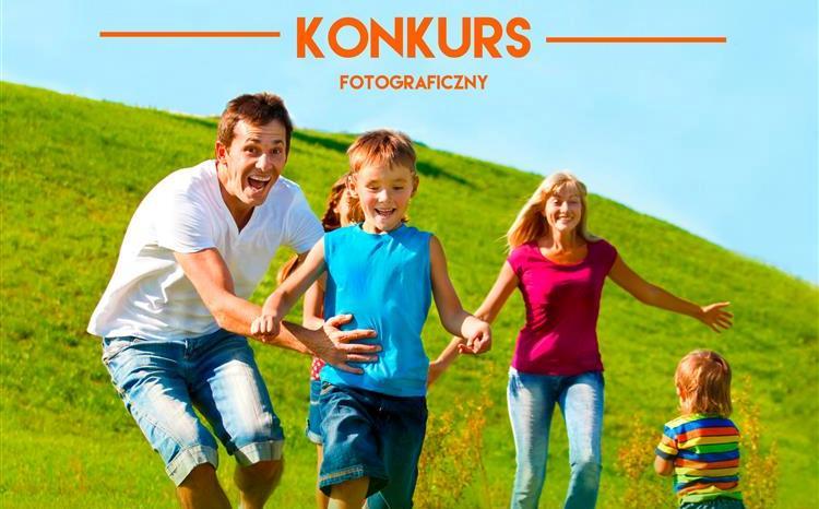 KONKURS – Z rodziną dobrze i na zdjęciu!