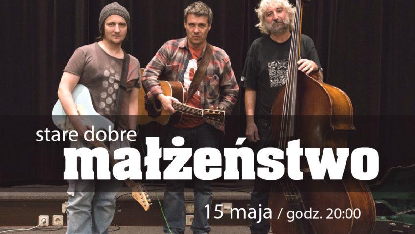 """""""CZTERDZIEŚCI"""" vol.3 – STARE DOBRE MAŁŻEŃSTWO"""