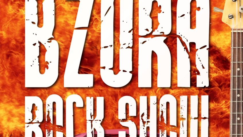 BZURA ROCK SHOW
