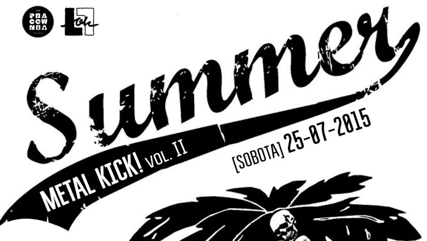 SUMMER METAL KICK! VOL.II