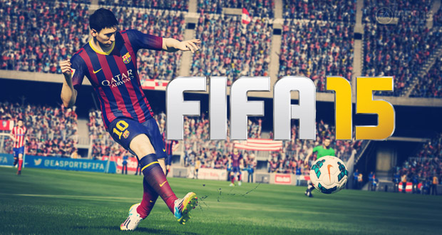 TURNIEJ KONSOL – FIFA 2015 – zapisy