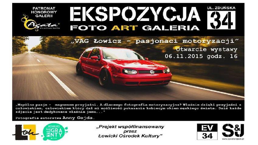 VAG Łowicz – pasjonaci motoryzacji