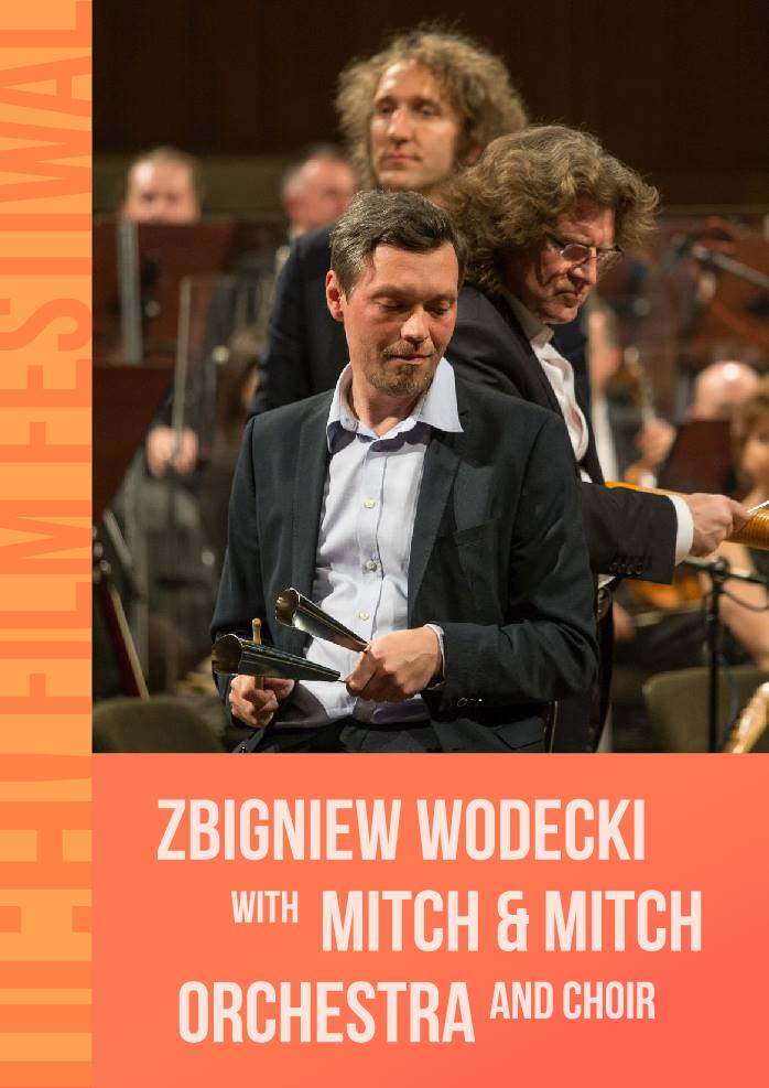 Zbigniew Wodecki With Mitch & Mitch Orchestra and Choir