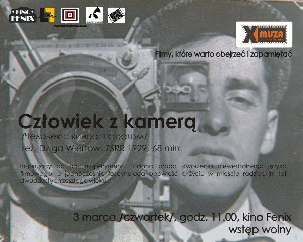 X MUZA – FILMY, KTÓRE WARTO OBEJRZEĆ I ZAPAMIĘTAĆ 3 03 2016