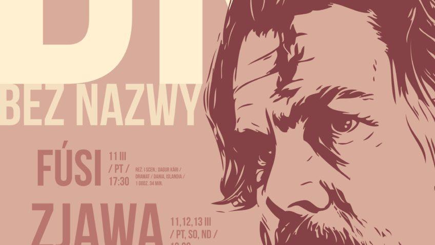 """Marcowy przegląd DKF """"Bez Nazwy"""" 11-13.03"""