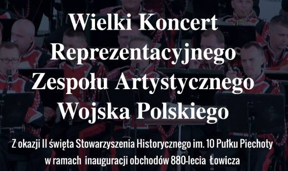 INAUGURACJA OBCHODÓW 880 LECIA ŁOWICZA 18.03