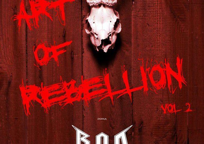 ART OF REBELION PART II  14.05