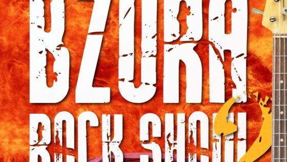 Bzura Rock Show II 7.05