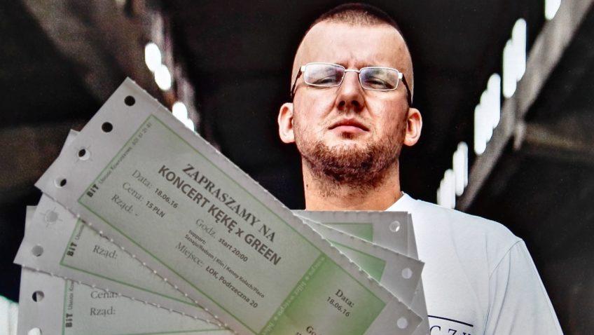 """KĘKĘ x GREEN – ŁOWICZ – nowy cykl koncertów """"Burmistrz dla Młodych"""""""