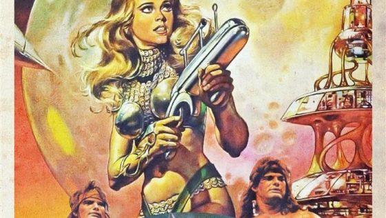 Skarby VHS – Filmy barbarzyńsko słabe – Barbarella & the Barbarians