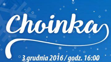 Choinka 2016 – program