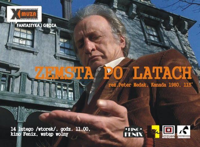 "PROJEKT ""X MUZA"" – EKRANOWA  FANTASTYKA IGROZA 14.02"