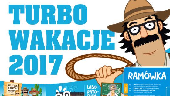 TURBOWAKACJE 2017