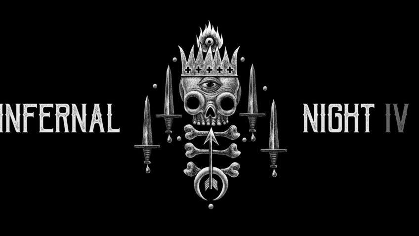 INFERNAL NIGHT IV   2.09