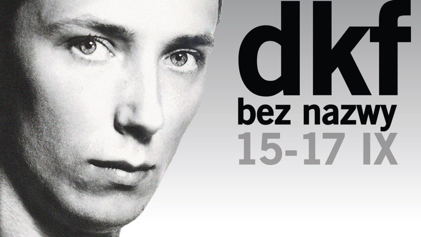 """INAUGURACJA 22 SEZONU DKF """"BEZ NAZWY"""" 15-17.09"""