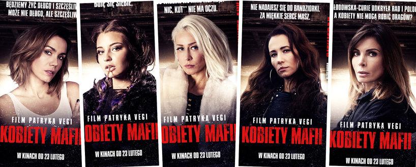 Kobiety mafii /PREMIERA/