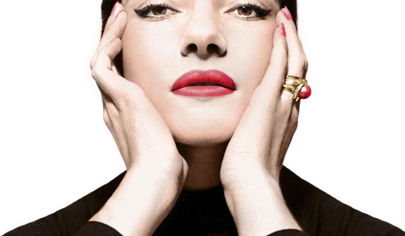 Maria Callas /PREMIERA/