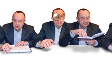 Spotkanie autorskie zeZbigniewem Kostrzewą 24 V