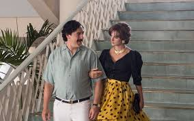 Kochając Pabla, nienawidząc Escobara / PREMIERA