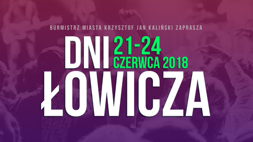 DNI ŁOWICZA 21-24 VI