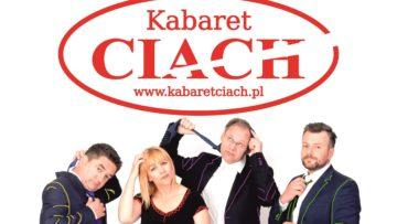 KABARET CIACH 6 X