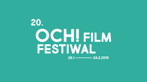20. OCH! FILM FESTIWAL