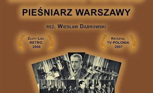Henryk Wars pieśniarz Warszawy 21 III