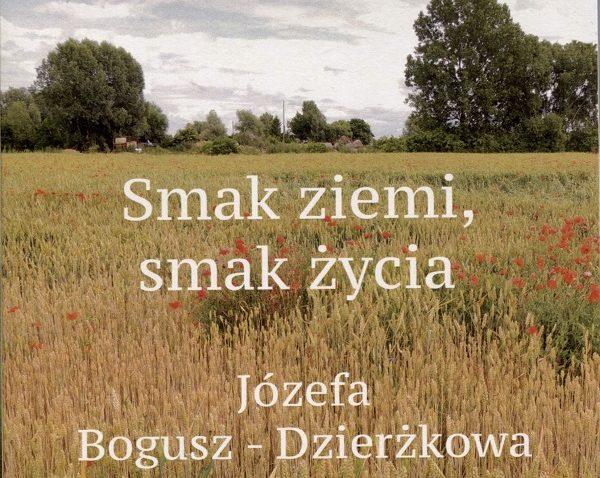 "Audiobook książki ""Smak ziemi. Smak życia"""