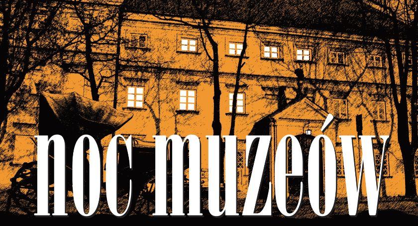 Noc Muzeów w Muzeum w Łowiczu  18 V