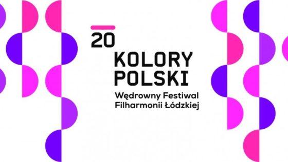 Inauguracja Festiwalu Kolory Polski w Łowiczu 29 VI