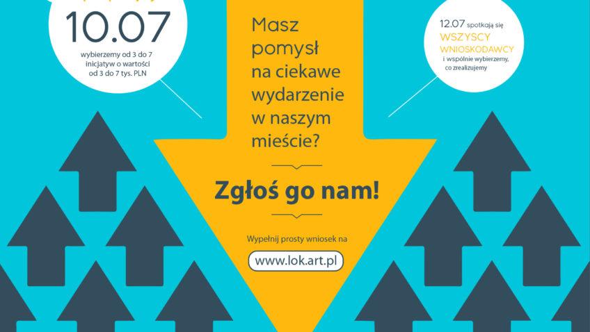 Konkurs – Od Was dla Was – inicjatywy lokalne