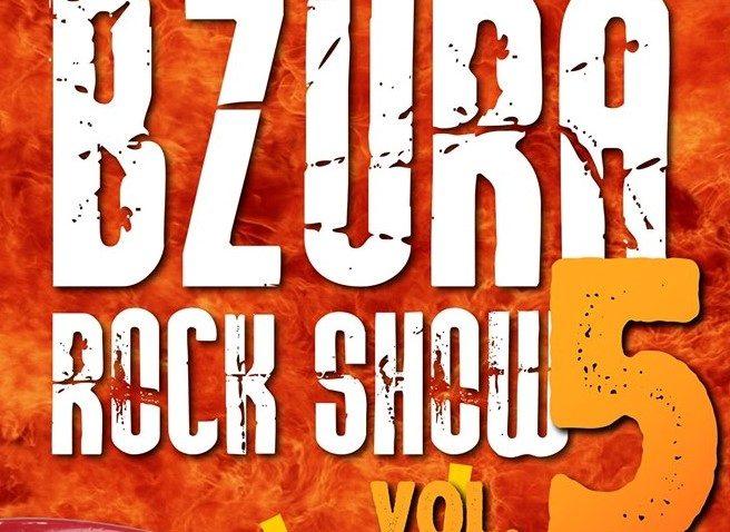 BZURA ROCK SHOW vol. 5 29 VI