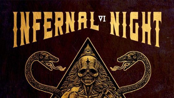 Infernal Night 2019 / VI episode 31 VIII