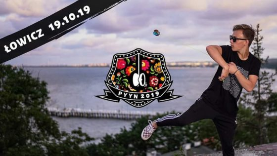 Polish Yoyo Nationals 2019 19 X