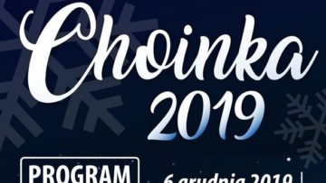 Choinka Miejska 2019 6 XII