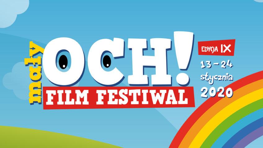 IX Mały OCH! Film Festiwal – ferie w Łowickim Ośrodku Kultury 13-24 I