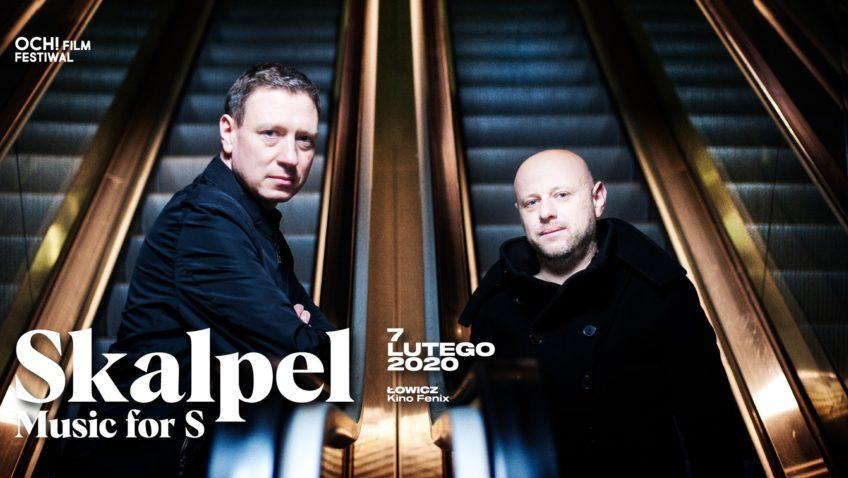 Koncert Skalpel – Music For S 7 II