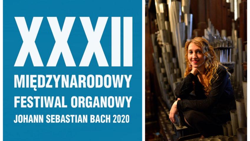 "Międzynarodowy Festiwal Organowy ""J.S. Bach"" 11 VIII"