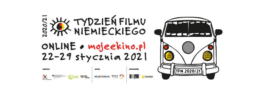 TYDZIEŃ FILMU NIEMIECKIEGO ONLINE 22-29.01