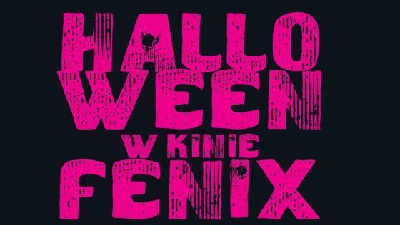 Halloween w kinie Fenix 31.10